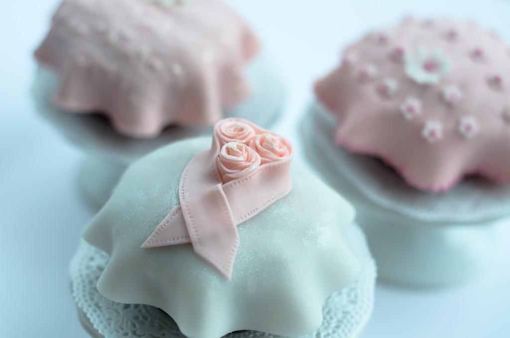Cupcakes-Dekorations-Kurse by Edelsüss, Zürich, Dübendorf, Winterthur, Schweiz